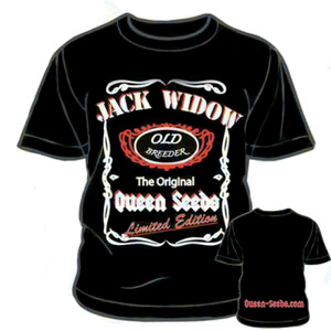 camiseta - jack widow